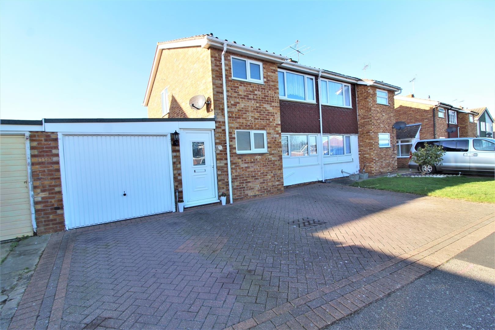 Craigfield Avenue, Clacton-On-Sea, Essex, CO15 4HR